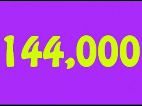 144,000