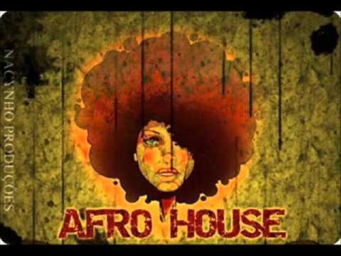 AFRO HOUSE 2016