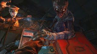 видео Metro: Last Light - прохождение и концовки • Sgamers