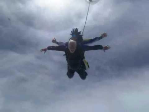 ron donnelly skydive