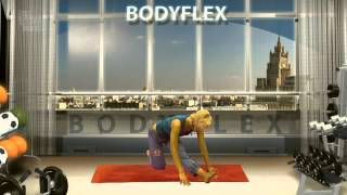 БОДИФЛЕКС  КОМПЛЕКС упражнения + дыхательная гимнастика  Эффективная и быстрая система похудания!(Бодифлекс -- это эффективная оздоровительная программа, основанная на сочетании растяжки с дыхательными..., 2014-12-16T09:59:59.000Z)
