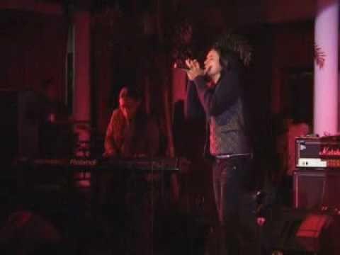 Kadri Jimmo The Prinzes of Rhythm (KJP) Semua Perasaanku - Live
