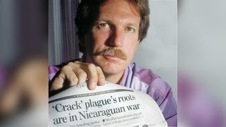 """Kill the Messenger"" Resurrects Gary Webb, Journalist Maligned for Exposing CIA Ties to Crack Trade"
