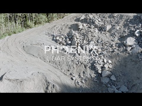 Phoenix LiDAR Systems Teaser 2017