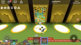 Thnxcya Code (Roblox Bee Swarm Simulator)
