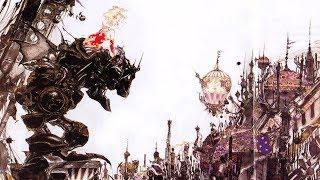 Final Fantasy VI Advance Part 4