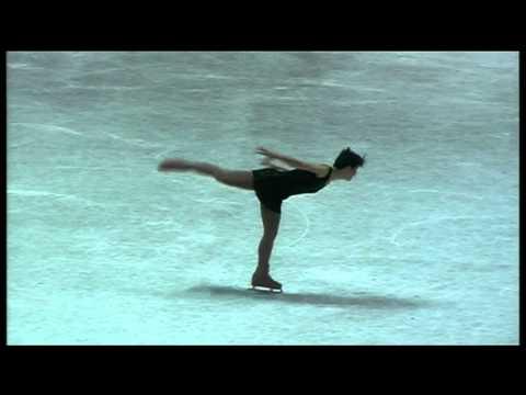 Joan Cheng, 1st Silver II Free skating