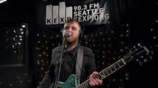 Holy Esque - Sovereign (Live on KEXP)