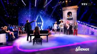 Repeat youtube video Jeff Panacloc et Jean Marc chez Arthur #VTEP 29/11/13