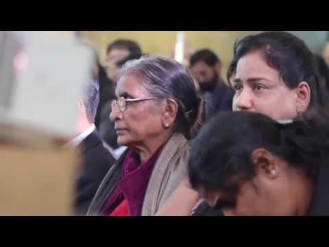 Uncle Vedanayagam - The Last Good Bye