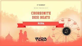 Misba- Sri Guru Gobind Singh Coll.[1st Place]   Desi Beats   Mood Indigo   TheVerb Official