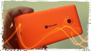 Microsoft Lumia 535 ditches Nokia brand for the first time! (review)
