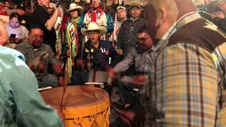 Southern Slam Drum - Zia, NM | Southern - Gathering Of Nations Powwow 2018