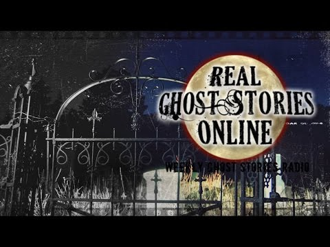 Real Ghost Stories | True Ghost Stories