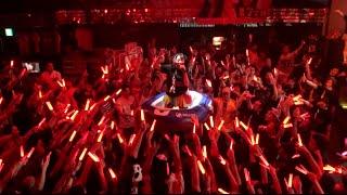 2015年6月14日、秋葉原P.A.R.M.Sで「仮面女子・スチームガールズ」前田...