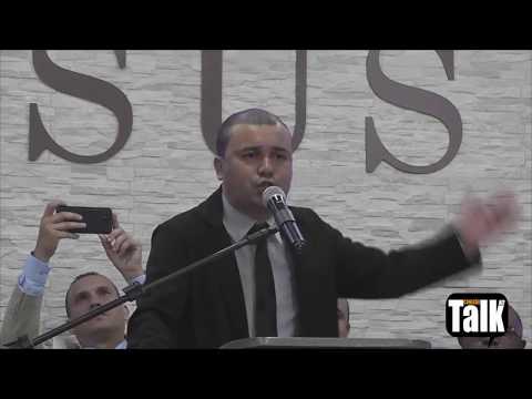 """CONEXÃO TALK  PREMERSON OIRA  """" O PREÇO DO RESGATE """""""