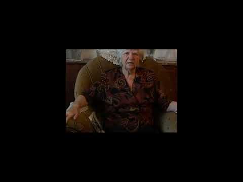 רובין רחל 1931 סיפור ניצולת שואה רעננה Rubin Rachel 1931  Holocaust survivor