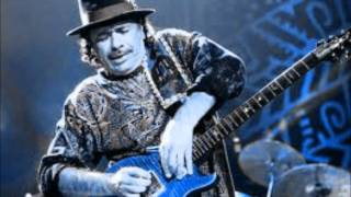Watch Santana Every Day I Have The Blues video