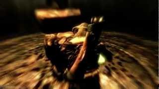 The Elder Scrolls V: Skyrim — Dragonborn DLC - русский трейлер