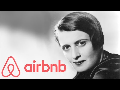 Would Ayn Rand Airbnb? - Why A