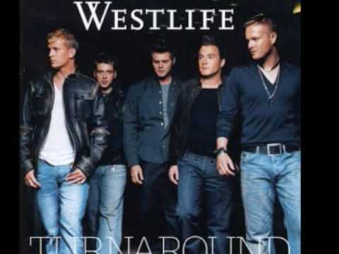 Westlife - I Won't Let You Down (B-side)