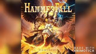 Hammerfall - Never forgive, never Forget