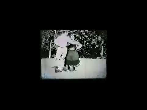 Régi Magyar Néptánc Gyűjtemény - Old Hungarian Folk Dance Collection