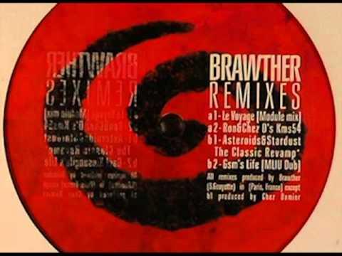 Brawther - Gsm's Life (MLIU Dub)