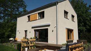 Was kann ein Smart Home alles? Wir zeigen es in unserem Musterhaus!