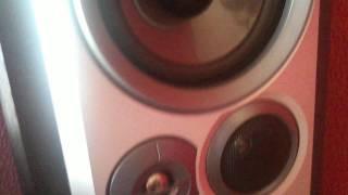 hifi aiwa xr-h1100 digital audio system. dj tony