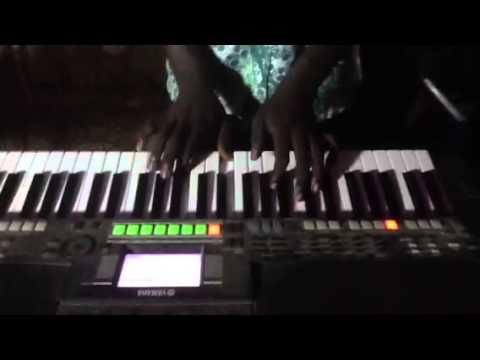 Ghana praise keyboard