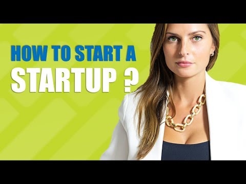 Stanford Online Class:  How to start Startup