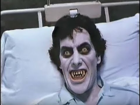 An American Werewolf In London (1981) - Trailer [Version 1]