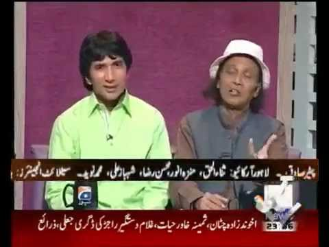 Khabar Naak (29th March 2013) [HQ] Chaudhry Shujaat & Mushahid Hussain [FULL SHOW]