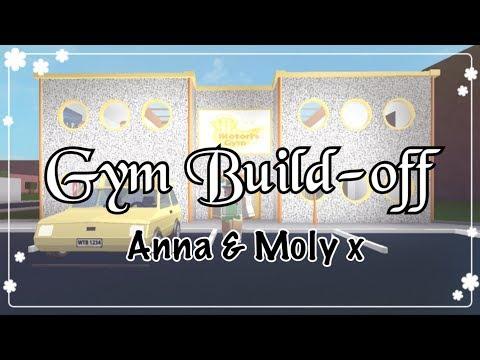Gym Decal Codes-Welcome To Bloxburg | Doovi