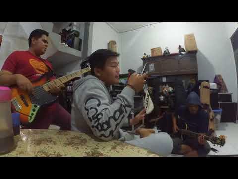 Sayang Di Sayang - Naif Band (Cover) By D'Villanos Band
