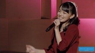 2016.10.24 アンジュルム上國料萌衣バースデーイベント(17歳/1999.10.2...