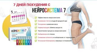 постер к видео Нейросистема 7 способ применения