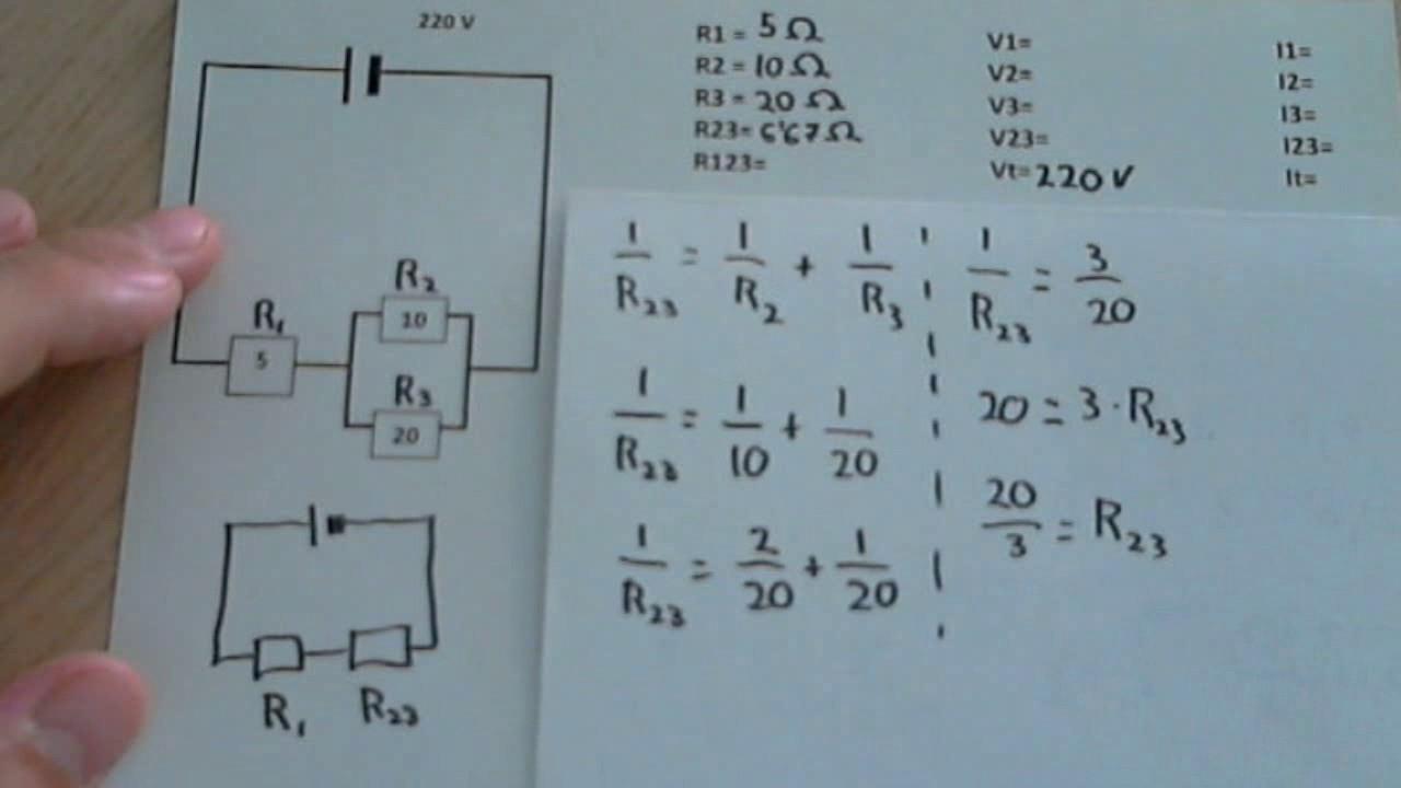 Circuito Electrico Simple Como Hacerlo : Cómo hacer un circuito eléctrico de corriente continua y alterna