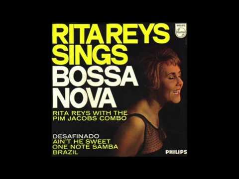 Brazil - Rita Reys sings Bossa Nova