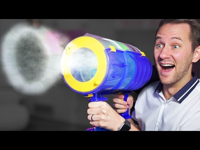 ENJOY or DESTROY! | 10 Ridiculous Amazon Products