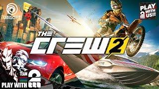 #5【E3/2017】兄者,弟者の「The Crew 2」【2BRO.】END