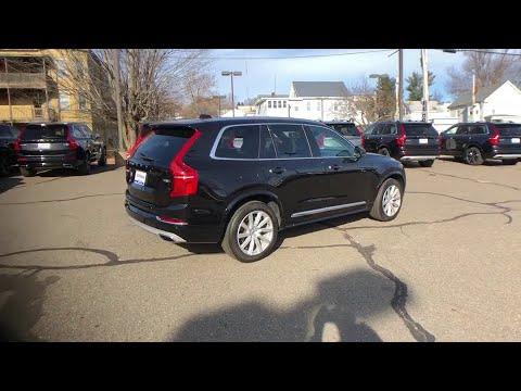 2016 Volvo XC90 Hybrid Haverhill MA, Lawrence MA, Methuen MA, Salem NH, Andover, MA 15326