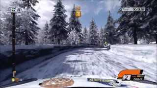 WRC 4 Review