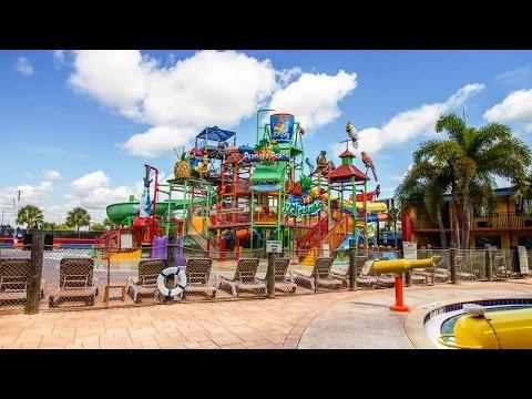 Coco Key Hotel & Water Park Resort, Orlando, Florida, USA, 3 stars hotel