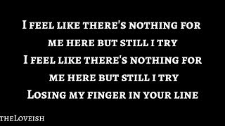 Khalid feat. SAFE - Don't Pretend Lyrics