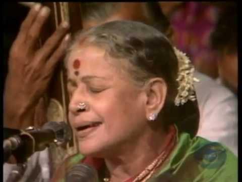 M. S. Subbulakshmi - Pakkala Nilabadi - Karaharapirya_27m 32s