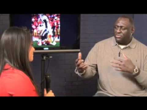 Leonard Marshall Interview the Beginnings and College