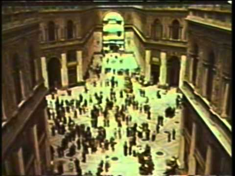 To Be Alive - 1964/5 New York World's Fair Film