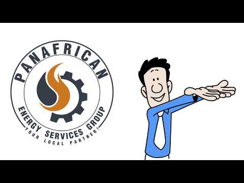 Panafrican Energy Services Group | Solving Oil & Gas Exploration Challenges | Africa